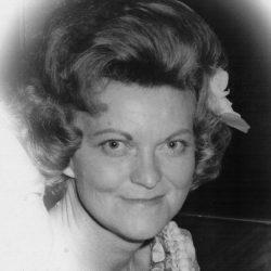 Anita Brock