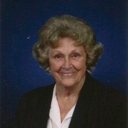 Esther J. Berkstresser