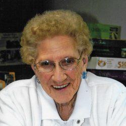Faye Gillogly