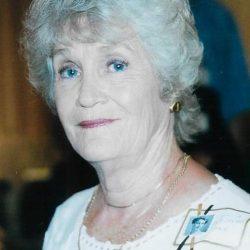Sylvia Jane (Blackwell) Lauck