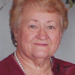 Jeannette Riggs