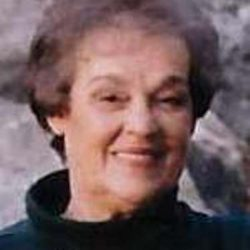 Barbara Jean (McBee) Bauer