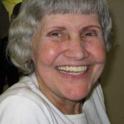 "Dorothy Ann ""Dolly"" (Harris) Capps"