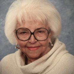 Joan Gillam Manda