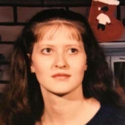 Jerri Ann (Wilson) Harp