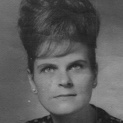 Renate P. (Hillenbrand) Waldo