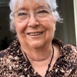 Ruth May (Larssen) Chapman