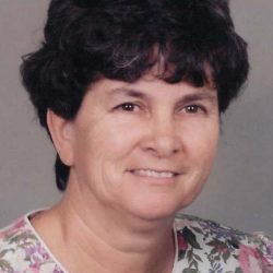 Judy A. (Cravens) Odom