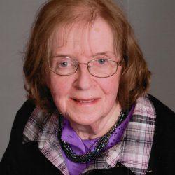 """Patricia Ann """"Patty"""" (Sloan) Alexander"""