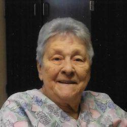 Helen Irene (Czeschin) Norman