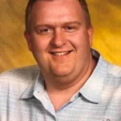 James K. Swofford