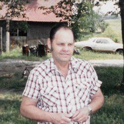 """Vernon E. """"Gene"""" Foley"""