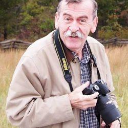John W. Rook