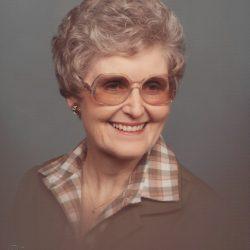 Dorothy L. (Parks) Elkins