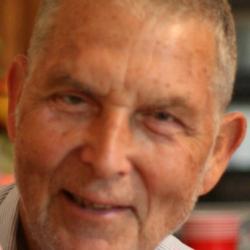 Elden N. Arnold