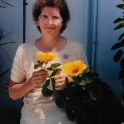 Patricia A. (Lowry) Wheeldon