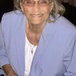 Agnes L. (Evans) Rogers