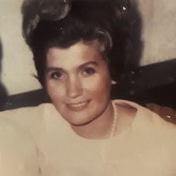 Rosemarie M. (Splitter) Clark