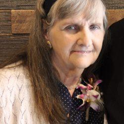 Wanda L. (Crownover) Bellamy