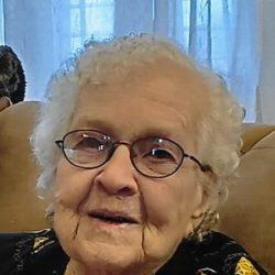 Marguerite E. (Hooper) Chandler