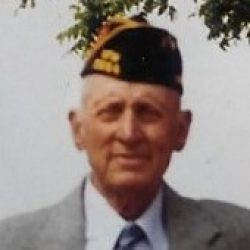 Clyde W. McConville