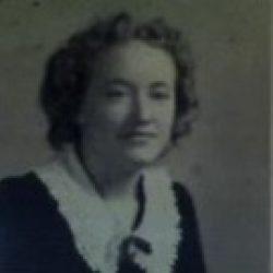 Rosie D. (Clements) Gentry