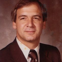 "Dr. Harman M. ""Mitch"" Hanna, Jr."