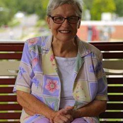 Ruby L. (Mann) McKinney