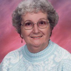 Juanita I. (Sheridan) George