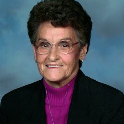 Joan (Graham) Mead