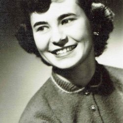 Mary P. (Tuttle) Hampton