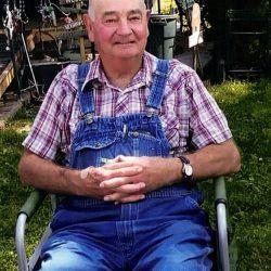 Stanley Judd
